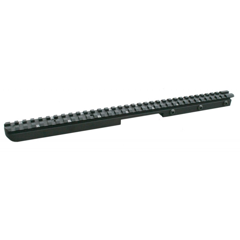 Gen III Delta Intermediate SPR top rail