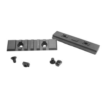 3 inch rail for M-LOK