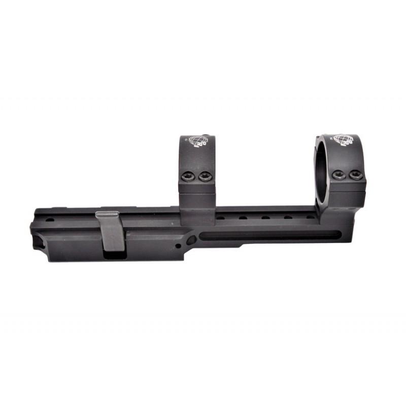 Gator Grip Platform w/ 34mm High Rings