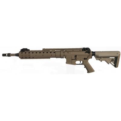 Mark 12 Mod H Rifle w/B5 Stock,1-7 Twist Barrel