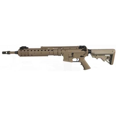Mark 12 Mod H Rifle w/B5 Stock, 1-8 Twist Barrel