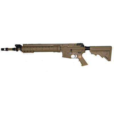 Mark 12 Mod 0 Gen III Rifle W/B5 Stock and 1-7 Twist Barrel