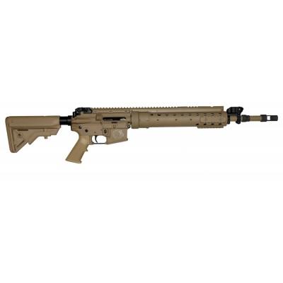 Mark 12 Mod 0 Gen III Rifle W/B5 Stock and 1-8 Twist Barrel