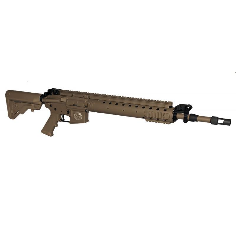 Mark 12 Mod 0 Gen 2 Rifle w/1-7 twist B5 Stock