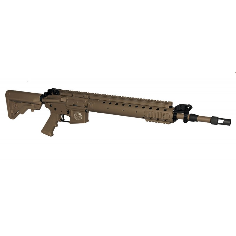 Mark 12 Mod 0 Gen 2 Rifle w/1-8 twist B5 Stock
