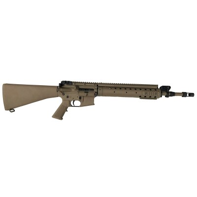 Mark 12 Mod 0 Gen 2 Rifle FDE finish w/ 1-8 A2 Stock