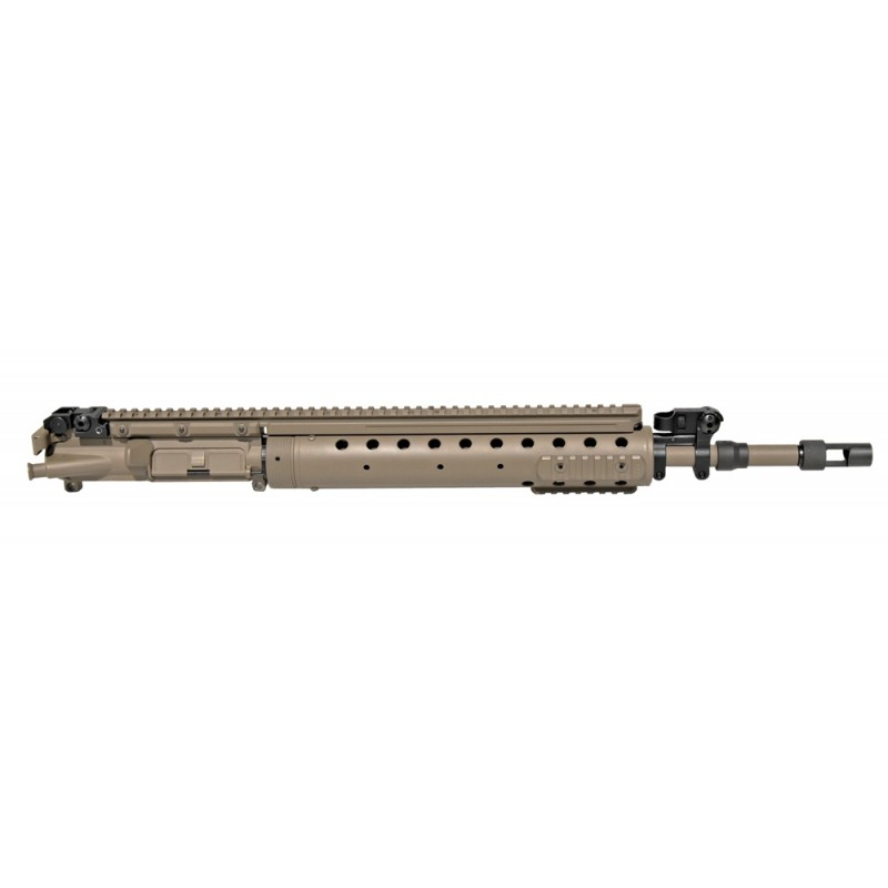 "18"" Mark 12 Mod 0 SPR Gen II Upper in 5.56 Cal. 1-7 Twist"