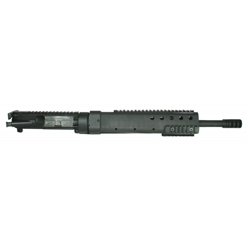 PRI Entry Level Upper Douglas barrel Black 1-8 twist