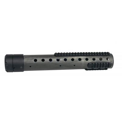 "GenIII Armalite 308 Carbon Fiber Forearm 14"" length Natural"