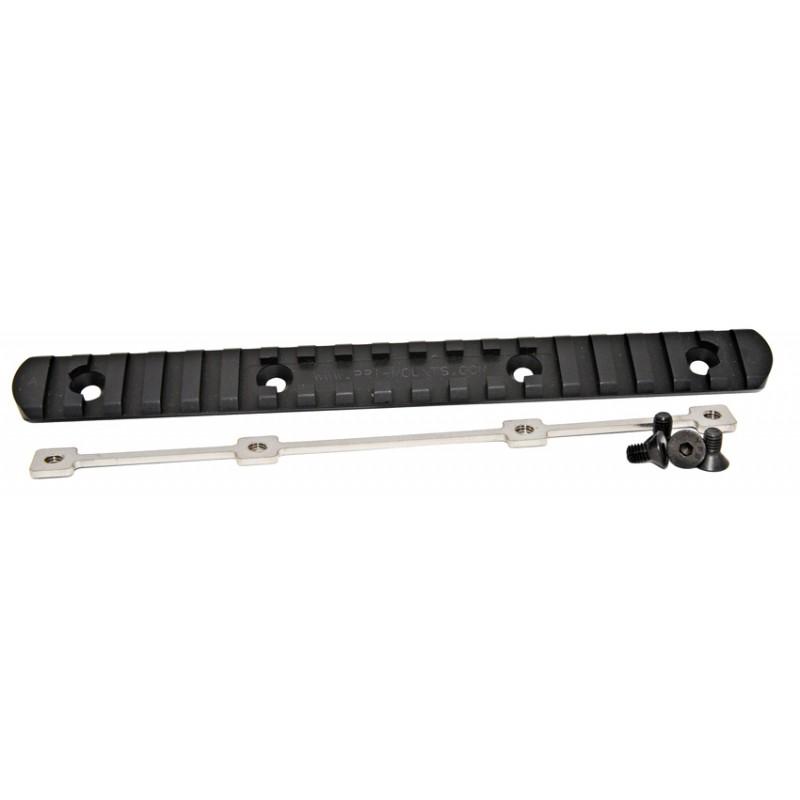 308 AR10 Forearm rail 8.5 inch