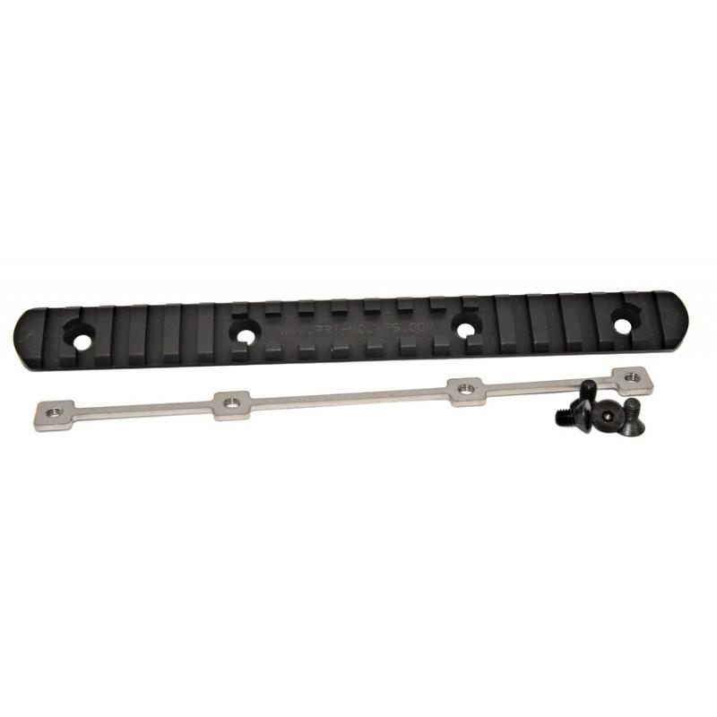 308 DPMS Forearm rail 8.5 inch