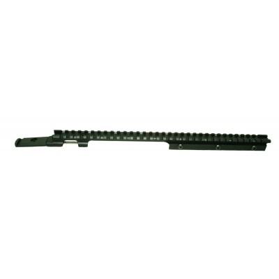 Armalite 308 Carbine length top Rail