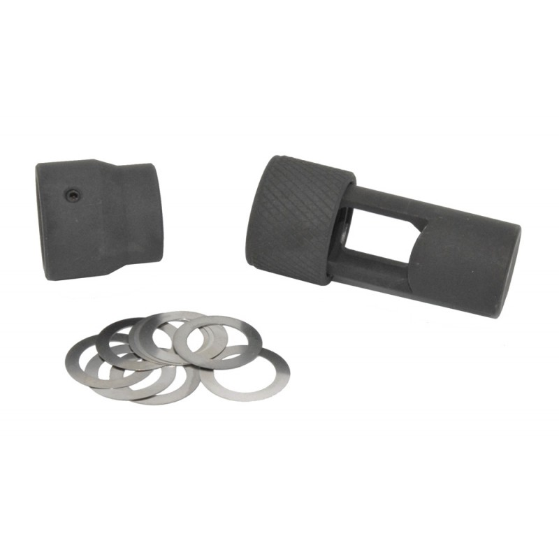 Allen Engineering Military Brake w/ Collar for 6.8mm
