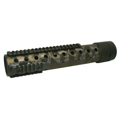 GenIII DPMS 308 Carbon Fiber Forearm, Rifle Length Natural