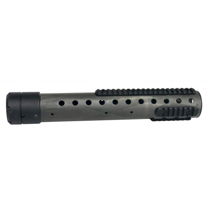 "GenIII DPMS 308 Carbon Fiber Forearm 14"" length Natural"