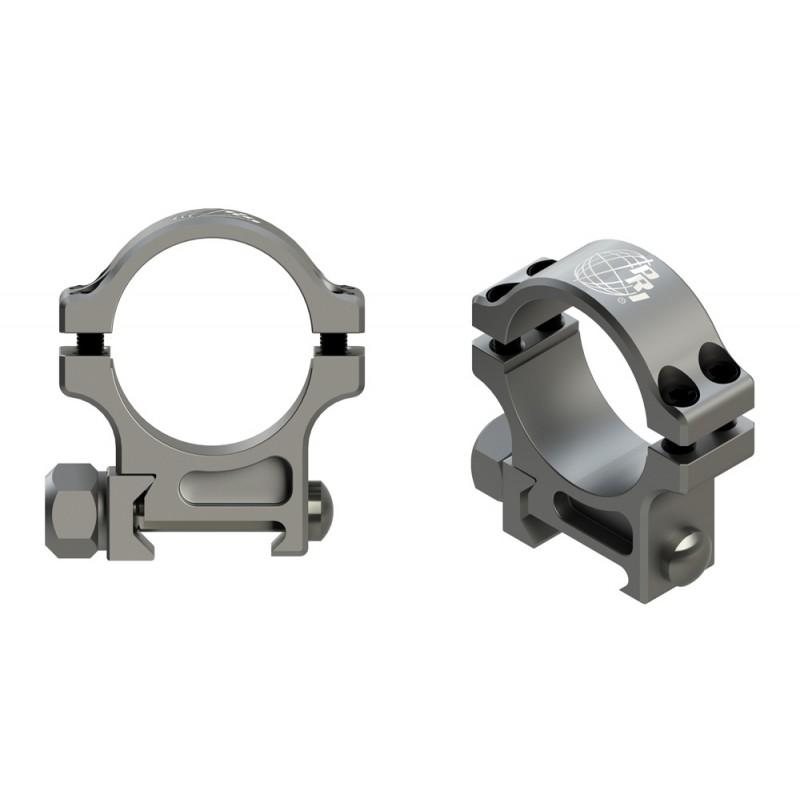 30mm Standard Steel Rings