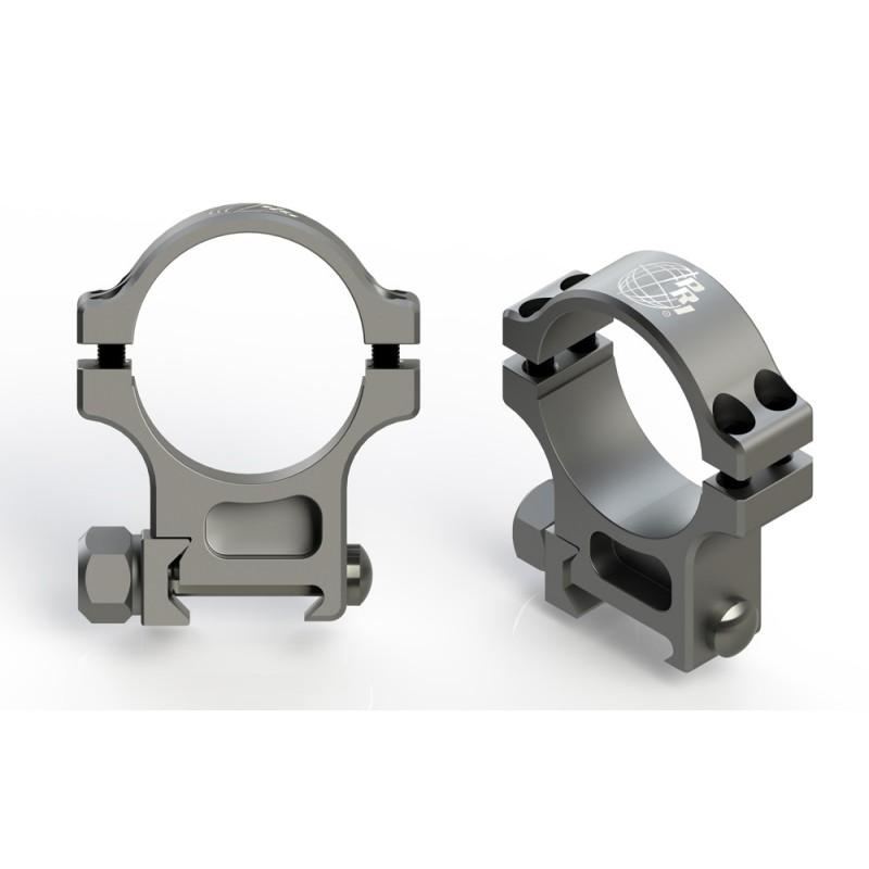 34mm Standard Steel Rings