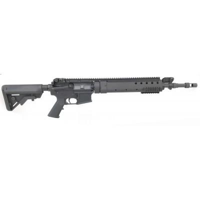 Mark 12 Mod 0 Delta Rifle W/B5 stock Black 1-7 twist