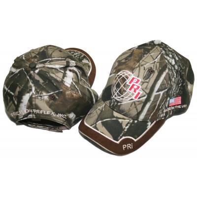 PRI Camo Hat
