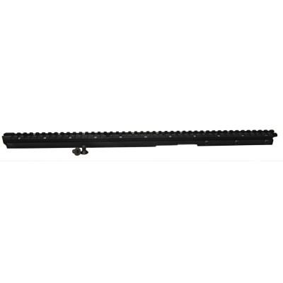 Gen III Delta Forearm SPR Straight Top Rail rifle length