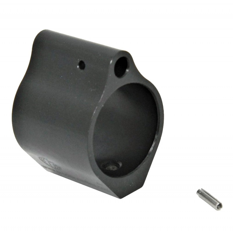 .875 Low Profile Gas Block