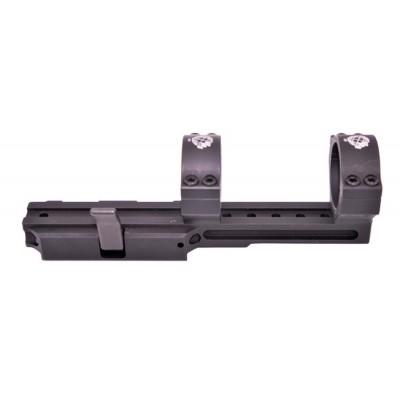 Gator Grip Platform w/ 34mm Low Rings