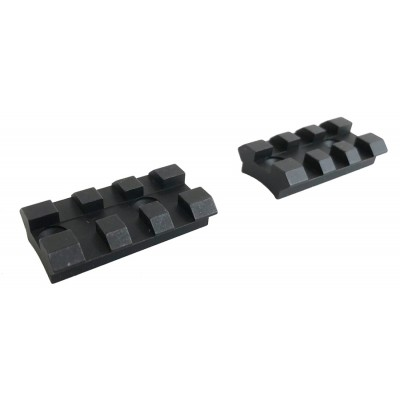 Savage Accu Trigger Two Piece Base