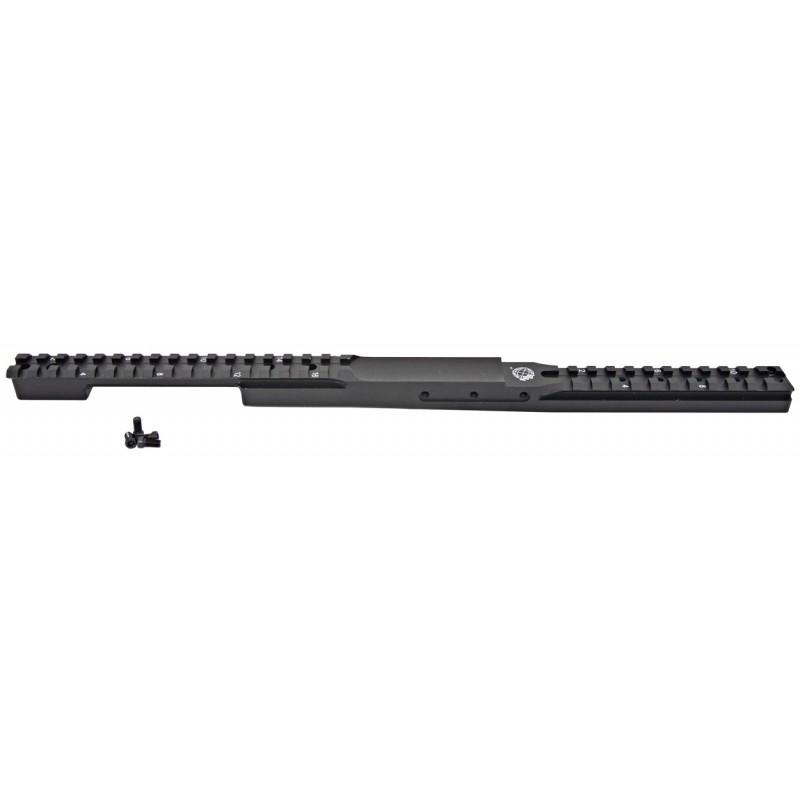 Remington 700 Bar Long Action Night Vision Rail