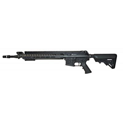 Mark 12 Mod 0 Rifle with M-LOK  Black 1-7 twist