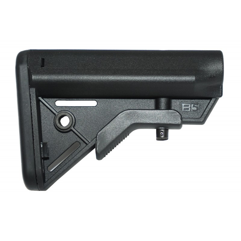 B5 Systems Military Spec Stock - Black