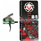AR15 Velocity Trigger Drop in 3 lb. Pull