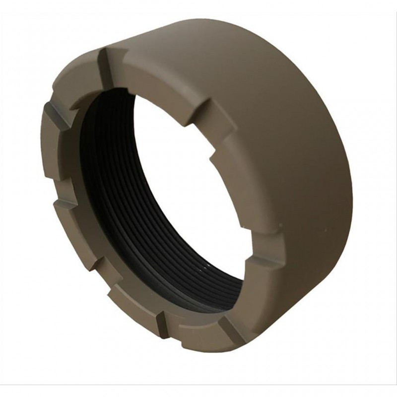 AR15 - M16 Replacement Forearm Collar FDE Finish