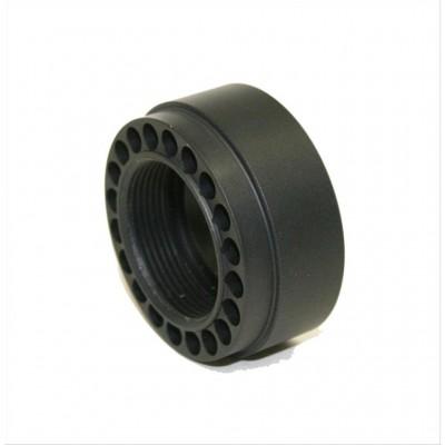 AR15 - M16  Replacement Aluminum Barrel Nut