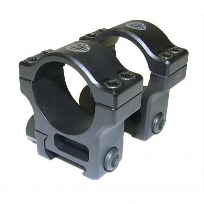 30mm Intermediate Aluminum Rings