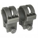 34mm Standard Height Heavy Duty Steel Rings