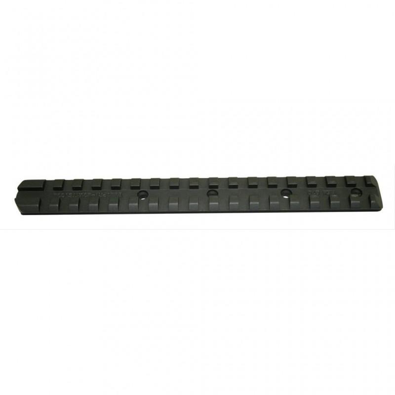 PRi Remington 870 top rail