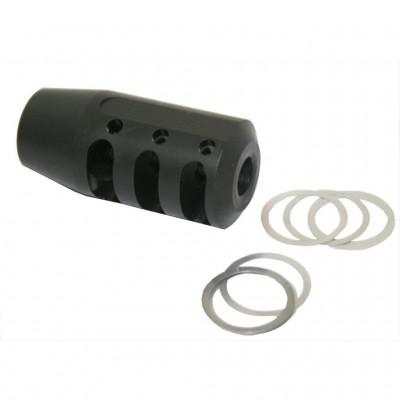 308 MSTN Quiet Control Brake SS Black