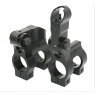 308 Flip up front sight gas block Armalite elevation .875 Dia.