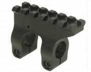 .308 Railed Gas Blocks