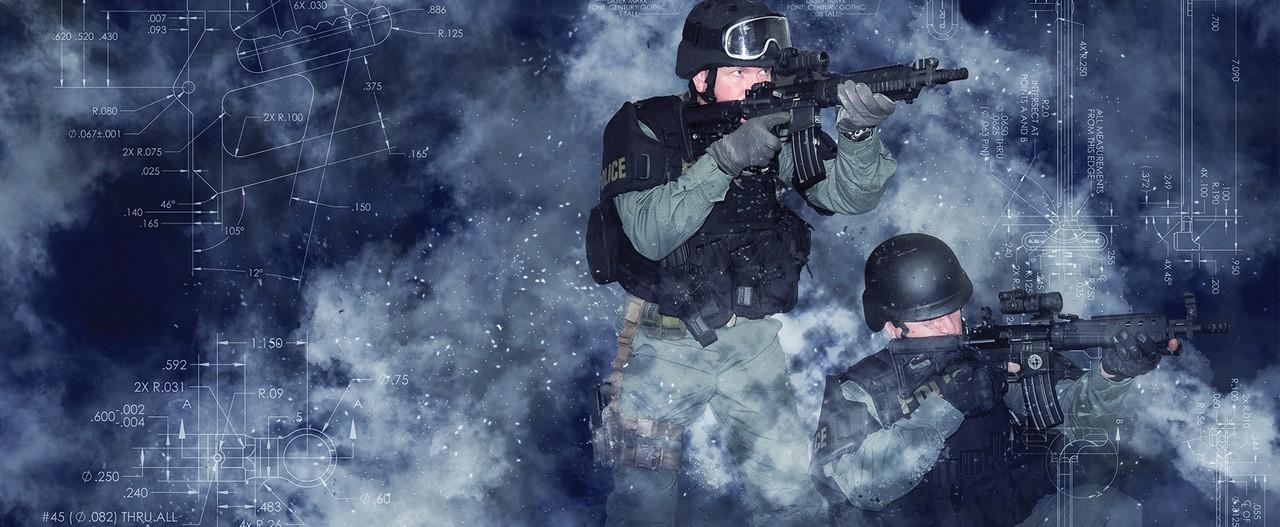 Law Enforcement & Military Discounts